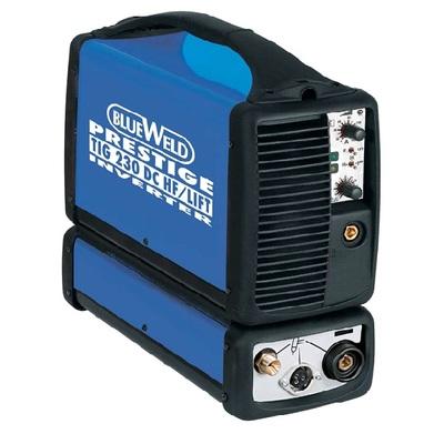 Инвертор PRESTIGE TIG 230 DC HF/Lift (Blueweld)