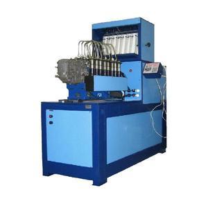 Стенд для испытания ТНВД дизельных двигателей СДМ-8-3.7