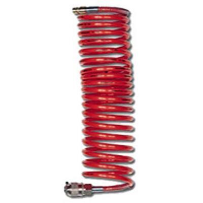 Шланг спиральный 10 метров SRU 10-8 (8x10)