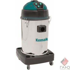 Пылесос для сухой и влажной уборки Kemak KV493I