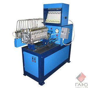 Стенд для испытания и регулировки ТНВД дизельных двигателей СДМ-12-01-22