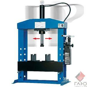 Пресс гидравлический настольный на 10 тонн ОМА-650В