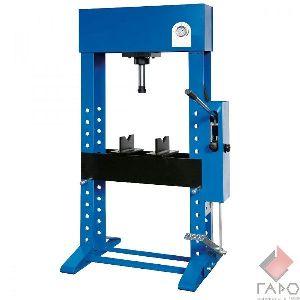 Пресс гидравлический напольный на 30 тонн OMA 656S