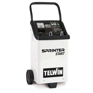 Пуско - зарядное устройство TELWIN SPRINTER 6000 START 230V 12-24V