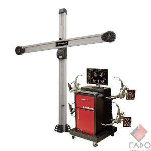 Стенд для регулировки угла установки колёс JOHN BEAN Visualiner V2300