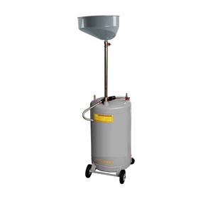 Установка для слива отработанного масла 80л. 2081