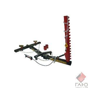 Стапель для кузовного ремонта подкатной AS-5