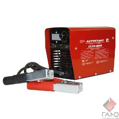 Пуско-зарядное инверторное устройство Autostart BestWeld i520-RUS BW1640R