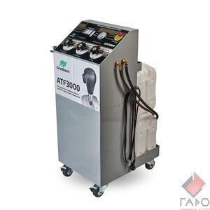 Установка для промывки и замены масла в АКПП GrunBaum ATF3000