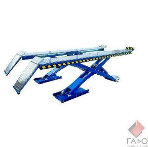 Ножничный подъемник с траверсой г/п 4000 TEMP F6109