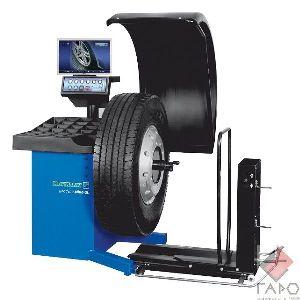 Балансировочный стенд для грузовых автомобилей Hofmann Geodyna 4800-2L LIFT