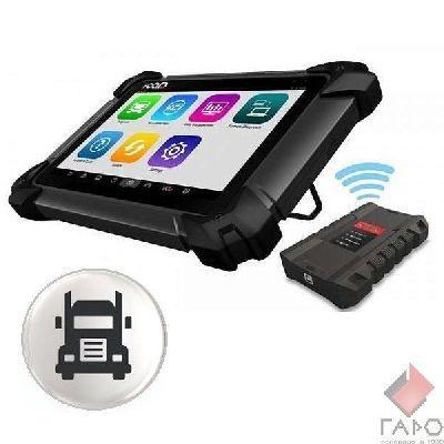 Сканер для диагностики грузовых, дизельных и легковых автомобилей  FCAR F7S-G