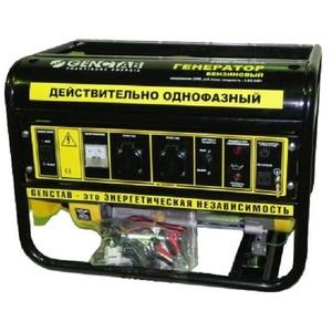 Бенератор бензиновый GENCTAB PRG-3000CL
