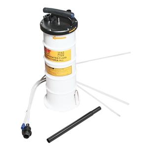 Приспособление для откачивания технических жидкостей 6.5л с ручным приводом JTC-1045