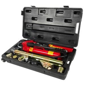 Набор инструментов для кузовных работ 21 предмет JTC-PB810