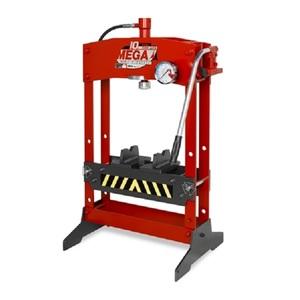 Пресс гаражный гидравлический настольный на 10 тонн KSC-10