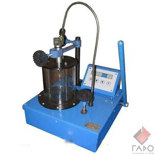Прибор для регулировки форсунок М-106Э