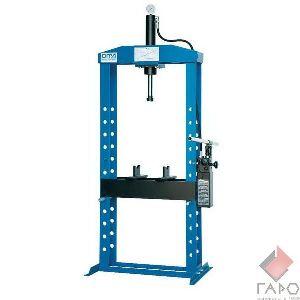Пресс гидравлический напольный на 10 тонн ОМА-651В