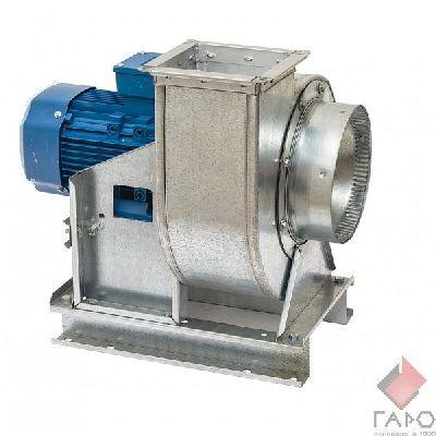Вентилятор для удаления выхлопных газов NORDBERG B3